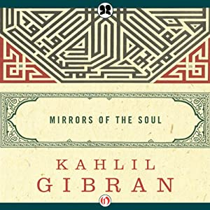 Mirrors of the Soul Audiobook
