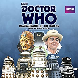 Doctor Who: Remembrance of the Daleks Radio/TV Program