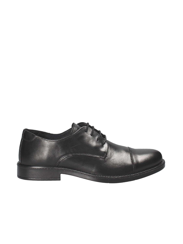 Enval 1200133 Zapatos Casual Hombre 44 EU|Negro