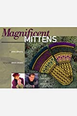 Magnificent Mittens by Anna Zilboorg (2003-01-28) Hardcover