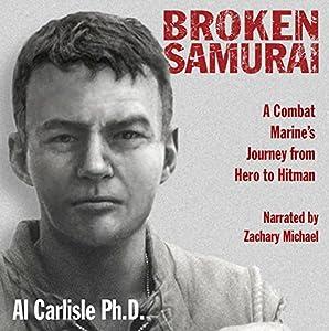 Broken Samurai Audiobook