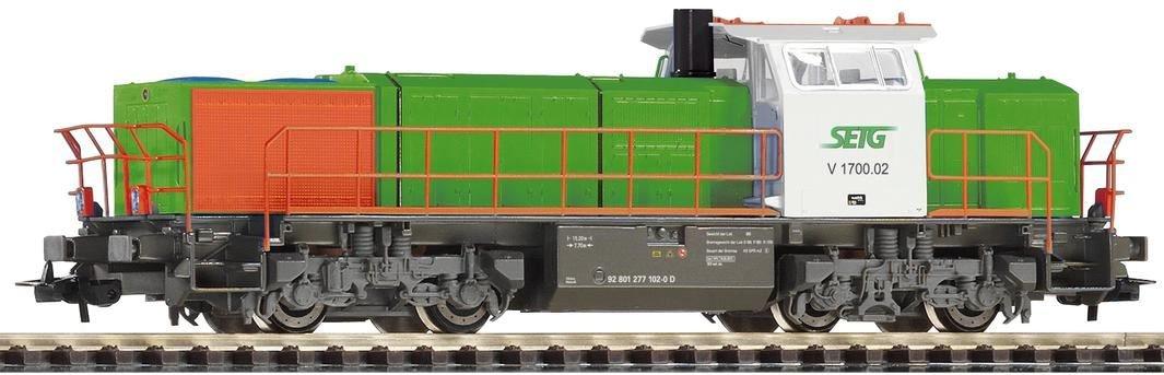 Piko Locomotora para modelismo ferroviario (59419)