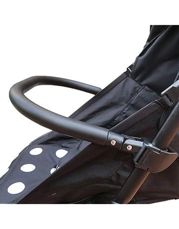 Barra de seguridad para silla de paseo | Amazon.es