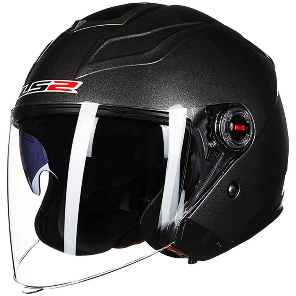 1-1 Vollgesicht Hälfte Helme Doppelt Brille Männer Und Frauen Vier Jahreszeiten Atmungsaktiv Warm Berg Road Helm