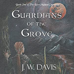Guardians of the Grove Audiobook