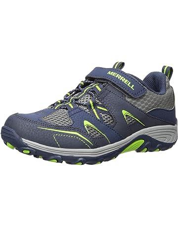 48613851d1 Merrell Kids' Trail Chaser Sneaker