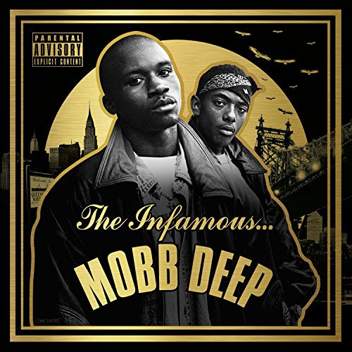 Mobb Deep-The Infamous Mobb Deep-2CD-FLAC-2014-PERFECT Download