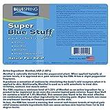 Buy 1 Super Blue Stuff 3-oz. roll-on, Get 3 Super