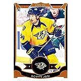 Roman Josi Hockey Card 2015-16 O-pee-chee #130 Roman Josi