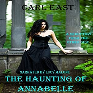 The Haunting of Annabelle Audiobook