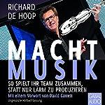 Macht Musik: So spielt Ihr Team zusammen, statt nur Lärm zu produzieren | Richard de Hoop