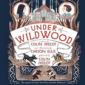 Under Wildwood Audiobook