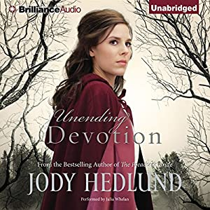 Unending Devotion Audiobook