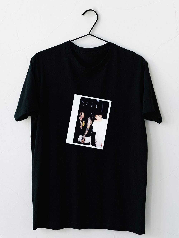 Blackbear Jacob Sartorius Merch 4 Polaroid 70 T Shirt For Unisex