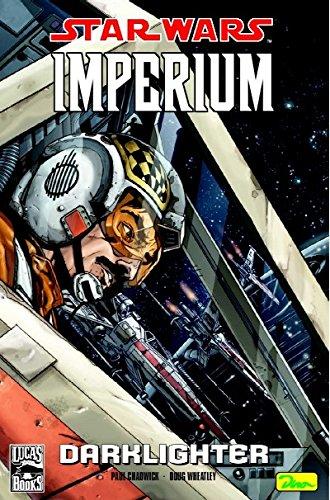 Star Wars Sonderband 18, Imperium - Darklighter