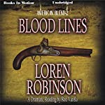 Blood Lines: American Blend, Book 2 | Loren Robinson