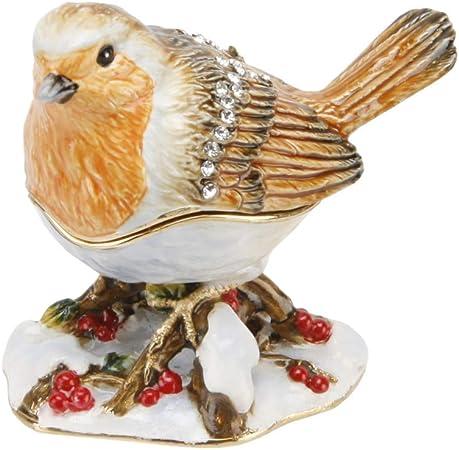 Treasured Trinkets by Juliana Robin Trinket Box 15345