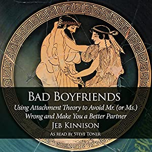 Bad Boyfriends Hörbuch