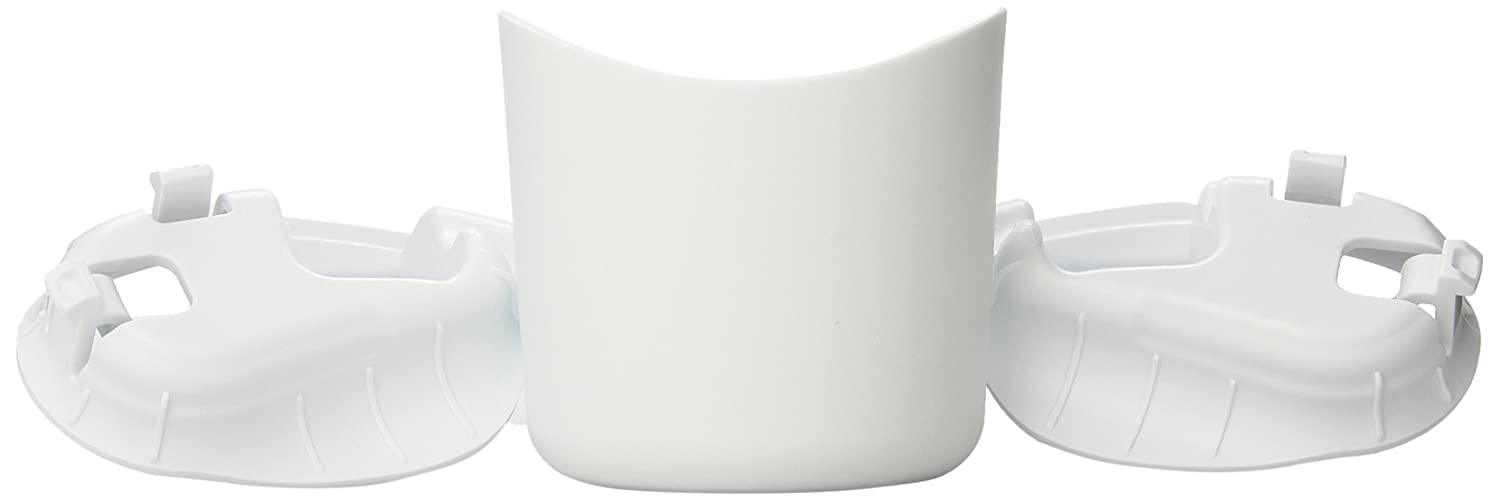 Clek Foonf Drink Thingy Cup Holder, White AX-FO2W