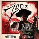 The Mark of Zorro (Dramatized) Performance by Yuri Rasovsky, McCulley Johnston Narrated by Val Kilmer