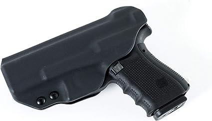 48 IWB BraDeC OWB Magazine Carrier for Glock 43X