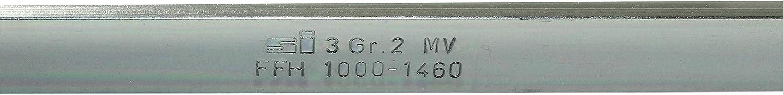 2 MV FFH 1000-1460 mm SI Siegenia Fenstergetriebe Getriebe 3//35 Gr incl Dornma/ß 35mm M5 SN-Montageanleitung !!