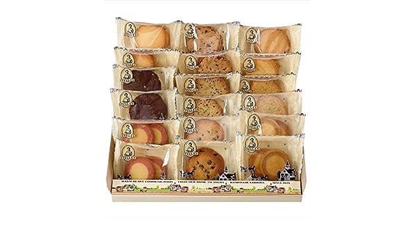 36 hojas de galletas de la t?a Stella Stella: Amazon.es: Alimentación y bebidas