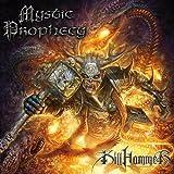 Mystic Prophecy: Killhammer (Ltd.Gatefold) [Vinyl LP] [Vinyl LP] (Vinyl)
