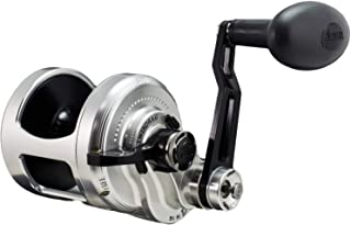 product image for Accurate Boss Dauntless DX2-600 Reel - Silver/Black
