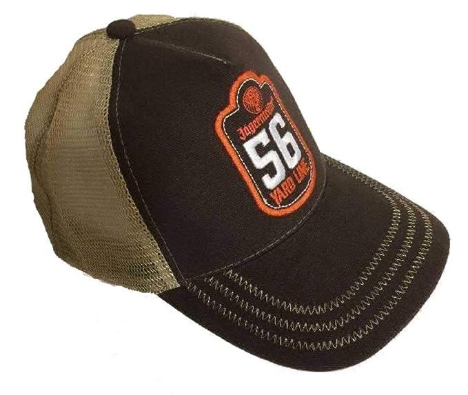 Jagermeister 56 Yard Line Trucker Hat