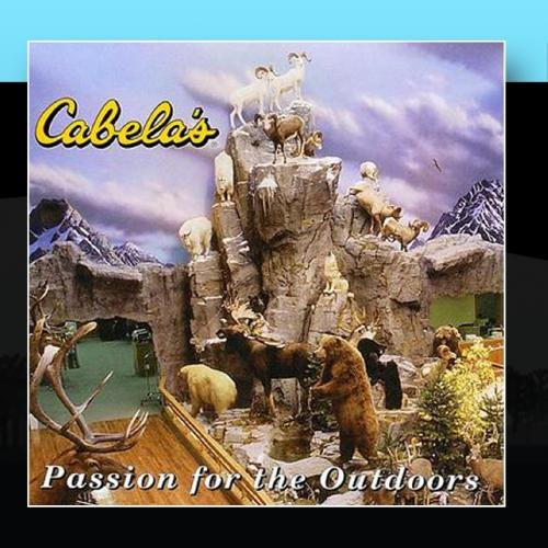 Cabelas Passion For The Outdoors