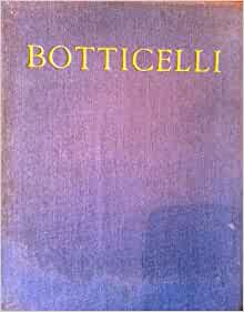 Botticelli: The Colour Library of Art: Bettina Wadia