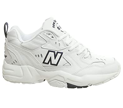 67dfe5be69c7 New Balance Basket Ref. WX608-WT  Amazon.fr  Chaussures et Sacs