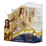 Disney Beauty & The Beast Live Action Belle's Dress Up Accessory Set Playset