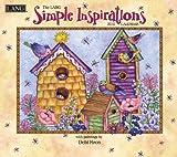 2012 Simple Inspirations Wall Calendar