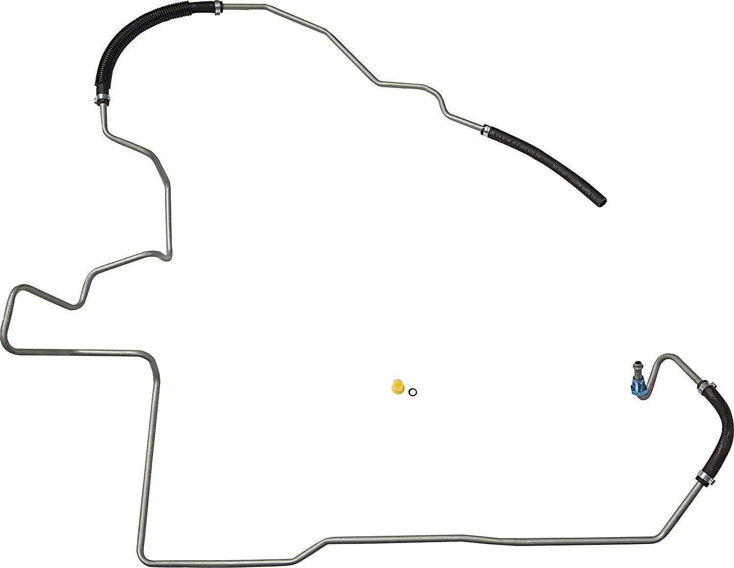 Gates 365878 Power Steering Hose Assembly