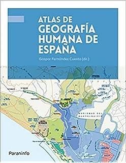 Geografía regional de España (GRADO): Amazon.es: López-Davalillo Larrea, Julio: Libros