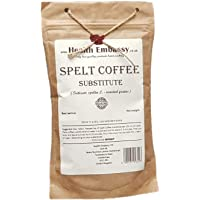 Café Espelta (Triticum spelta - roasted grains) /