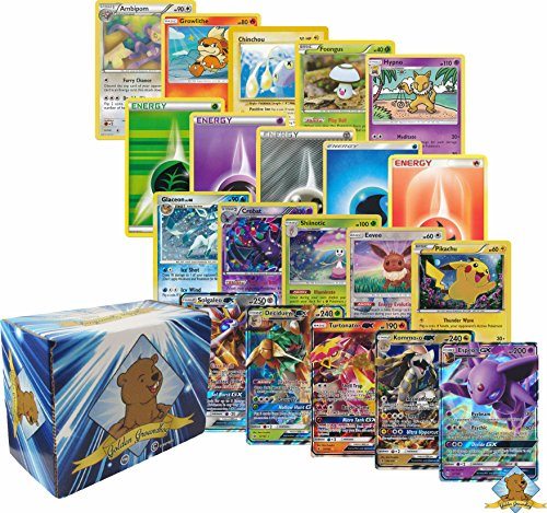 1000 pokemon card lot - 1