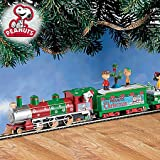 The PEANUTS Christmas Express Electric Train Collection - Subscription Plan