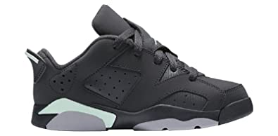 c778d7c4979254 Image Unavailable. Image not available for. Color  Nike Jordan Girls  Preschool  6 Retro Low GP Basketball Shoes ...