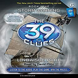 The 39 Clues, Book 9