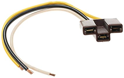 Fantastic Amazon Com Acdelco Pt2027 Wiring Harness Connector Automotive Wiring Digital Resources Cettecompassionincorg