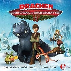 Drachen - Ein Geschenk von Nachtschatten
