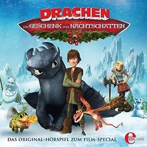 Drachen - Ein Geschenk von Nachtschatten Hörspiel