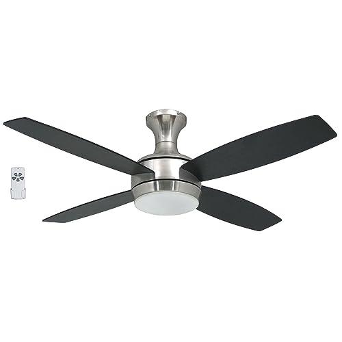 Preston 52 4 Blade Ceiling Fan