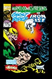 img - for Iron Fist: The Book of Changes book / textbook / text book