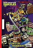 Turtle Power! (Teenage Mutant Ninja Turtles)