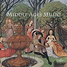 FORBURY & HOLBEIN CO - MUSIC OF THE MIDDLE AGES