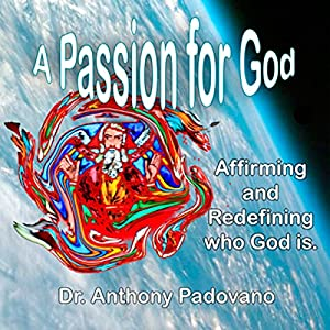 A Passion for God Speech